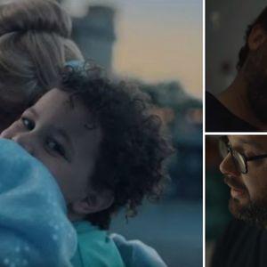 """""""Само кратко време се малечки"""": Рекламата на Дизни ..."""