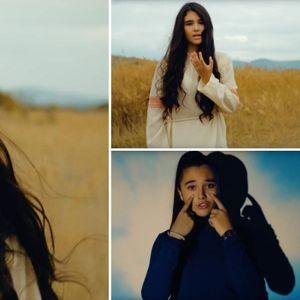 Марија Спасовска со новата песна порачува: ...