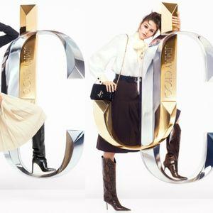 Каја Гербер е модерна хероина во најновата кампања ...