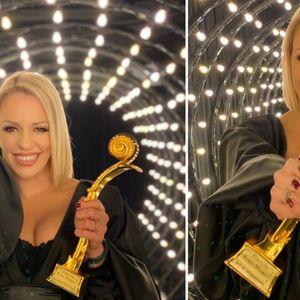 Тамара Тодевска избрана за Најдобар ...