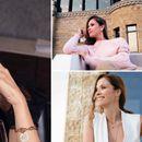 Зад сцената: Каролина Гочева дама со стил во модната ...