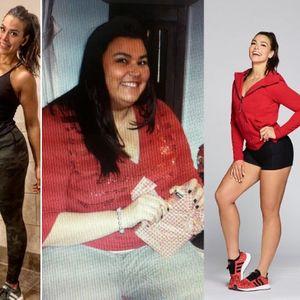 Мајка ослабела 72 килограми откако се чувствувала ...