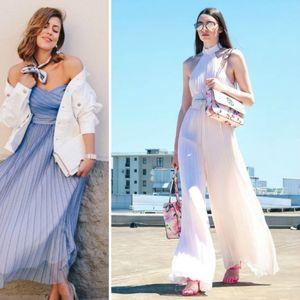 Здраво јули: Модни трендови со кои ќе сакате да го ...