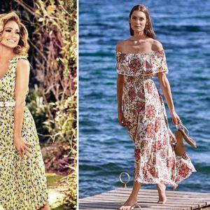 Модерен шик: 5 летни тренда кај фустаните кои ќе ги ...