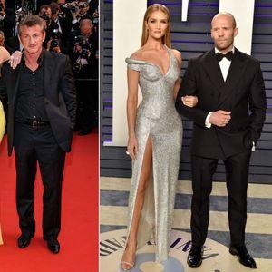 Високи жени и пониски мажи: Славни парови на кои ...