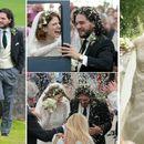 """""""Џон Сноу"""" и """"Игрит"""" стапија во брак: Свадбените ..."""