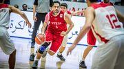 敘利亞男籃 - 將籃球變成戰亂中的希望