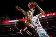 【FIBA歐洲盃】肆虐比利時禁區,Porzingis率拉脫維亞奪勝