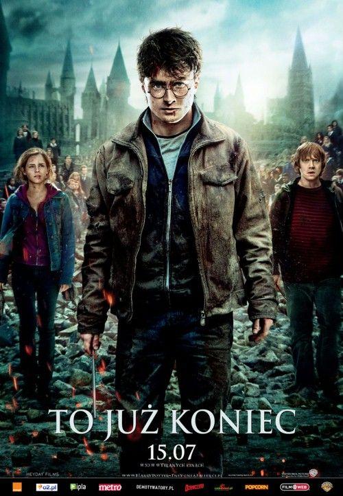 Harry Potter i Insygnia Śmierci: część II / Harry Potter and the Deathly Hallows: Part 2 (2011) PL.SUB.480p.BRRip.XviD.AC3-LTRG - Napisy Polskie - Osobny plik .txt  - Z DŹWIĘKIEM AC3 5.1
