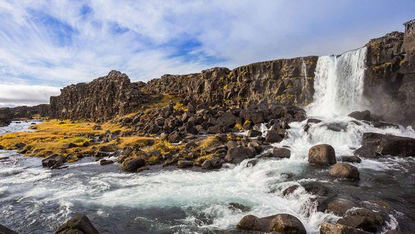 Island verschärft Einreise-Regeln: Testpflicht jetzt sogar für Geimpfte
