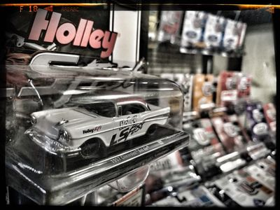 Ajay's Diecast Store