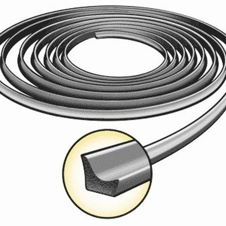 Auto Rubber - Upper & Side Door Seal Kit - Ford Station Wagon