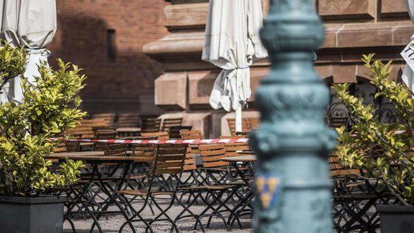 Hessische Wirtschaftsverbände fordern Lockerungen für Handel, Gastronomie und Ho [...]