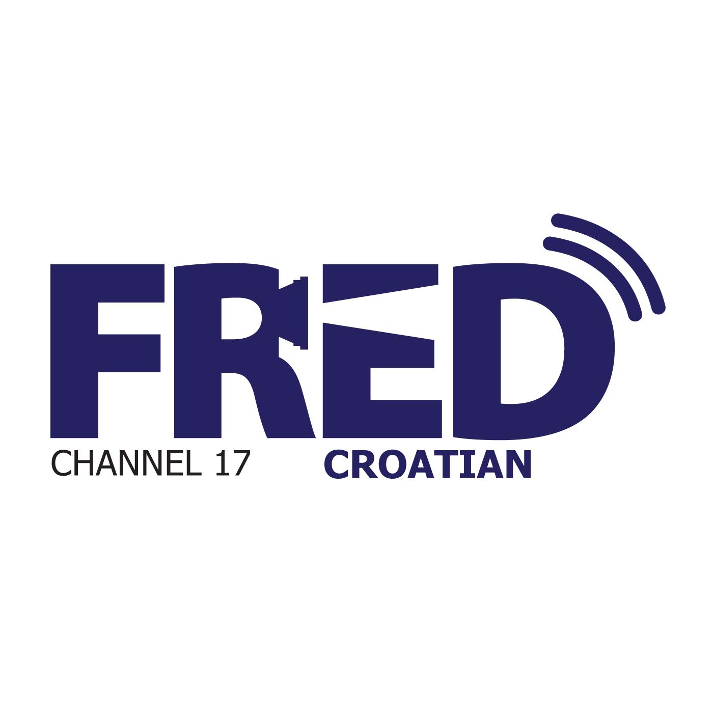 Croatian national show – Film: Io Sono Li #FredAtSchool