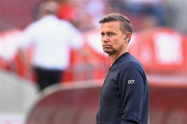 RB Leipzig: Eine Frage der Marsch-Route?   Freie Presse - 1.  Bundesliga