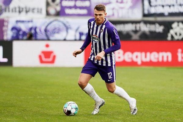 Doppelter Kraftakt für den FC Erzgebirge | Freie Presse - Aue