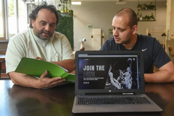 Gastronom und Computerexperte stellen Frauenmannschaft neu auf | Freie Presse - Chemnitz