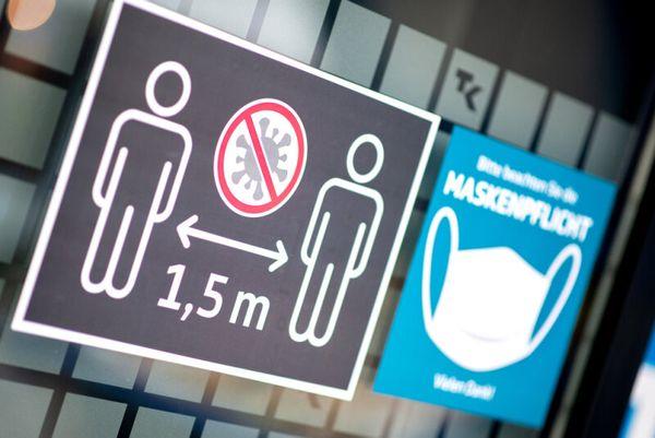 Sachsen lockert Corona-Regeln trotz Sorgen vor weiterer Ausbreitung der Mutationen | Freie Presse - Sachsen