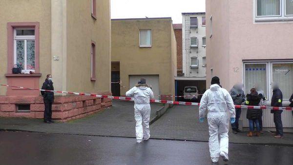 Ex-Freund wegen Mordes vor Gericht: Prozess um getötete Ärztin in Fulda startet heute