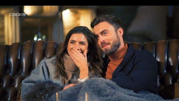 """""""Der Bachelor 2021"""" (RTL): Niko und Michèle sind ein Paar - und suchen schon nach einer gemeinsamen Wohnung"""