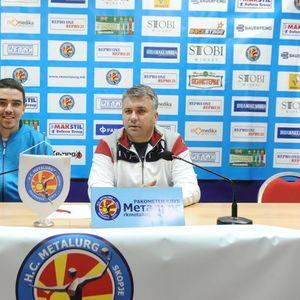БЛИЦ ВИДЕО: Голот на Чоровиќ за прва титула на Металург