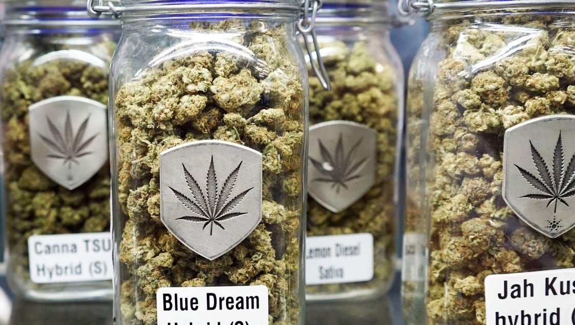 Cannabis industry roiled by White House comments on enforcement