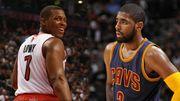 東區-Cleveland Cavaliers 對位 Toronto Raptors 重點!!!