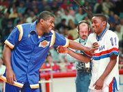 Magic Johnson 不認同 ESPN 的控衛排名,認為 Stockton 和 Curry 不應比 ...