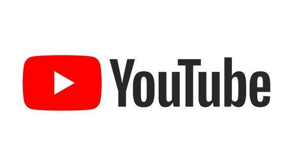 New YouTube logo