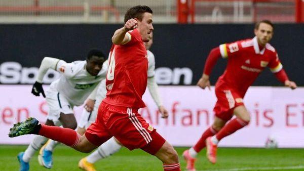 Kruse-Tor reicht nicht für Union-Sieg gegen Hoffenheim