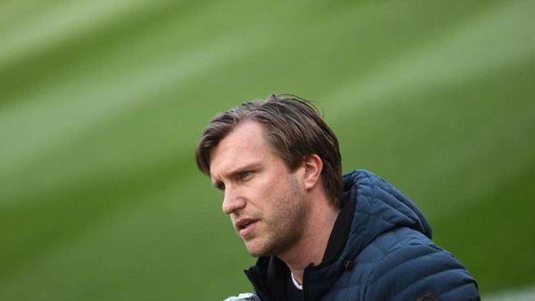 Leipzig (dpa) - Sportdirektor Markus Krösche und Fußball-Bundesligist RBLeipzig [...]