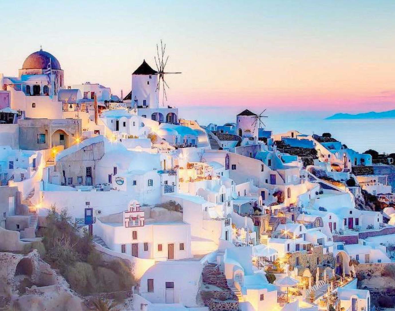 Grecia apre voli dall Italia con test per zone rischio