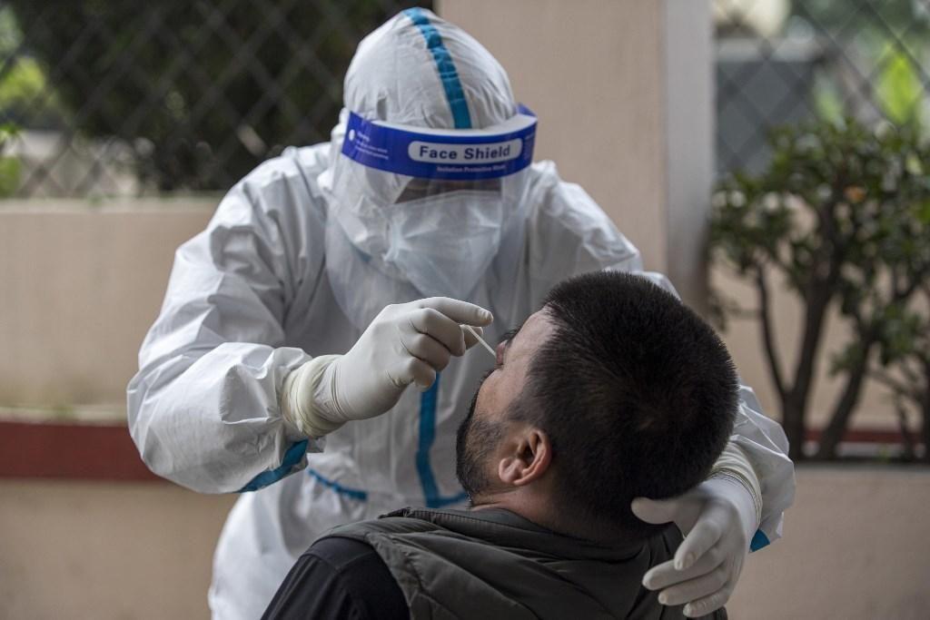 Coronavirus dati del contagio Lombardia Brescia