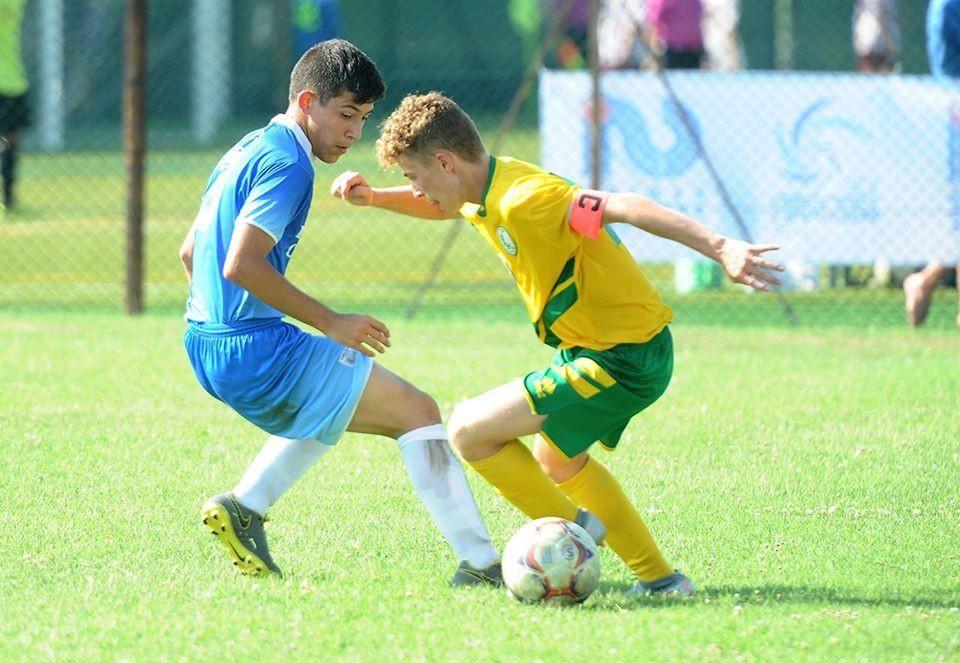 corso per allenatori calcio del Csi online