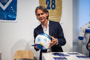 Il compleanno di Inzaghi, con 48 candeline biancoazzurre