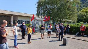 Timken di Villa Carcina: 106 lavoratori a rischio licenziamento