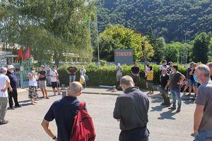 Timken di Villa Carcina, lavoratori a rischio: «Siamo scioccati»