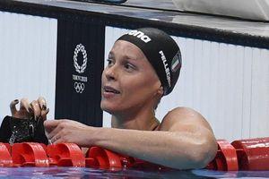 Federica Pellegrini saluta il nuoto: «Ora ho molte cose da fare»