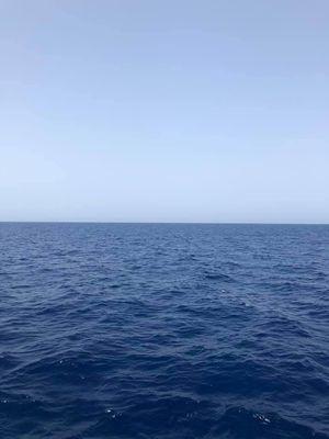 Cecilia Strada: «Ciao papi. Buon vento, mare calmo»