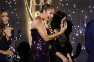 Il Franciacorta agli Emmy Awards 2021