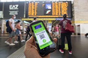 «No vax» e blocco dei treni: allerta per Brescia e Desenzano