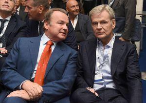 Beretta Holding, in cassa 360 milioni pronti per acquisizioni