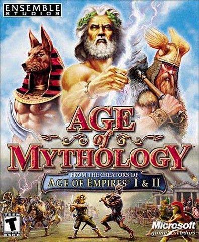 סיקור+הורדה|Age of Mythology