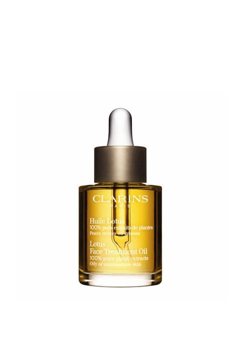 Clarins Santal Face Treatment Oil 30ml 30ml