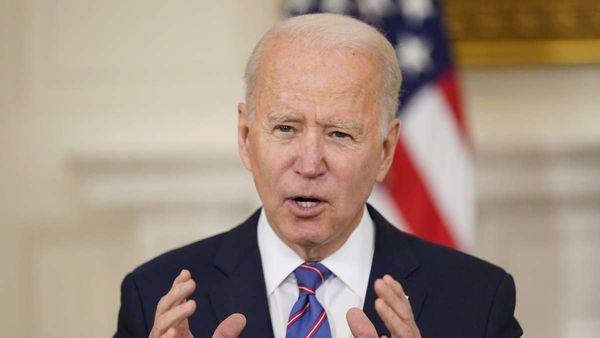 100-Tage-Ziel erreicht: Biden verkündet großen Erfolg im Kampf gegen Corona und spricht über Lockerungen
