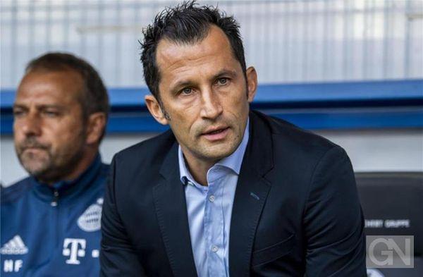 FC Bayern verteidigt Salihamidzic: Kein Platz für Angriffe