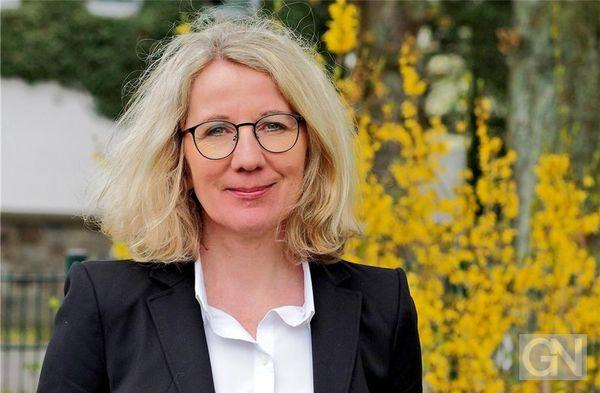 Grafschaft In knapp zwei Wochen startet Dr. Elke Bertke in ihrer neuen Funktion  [...]