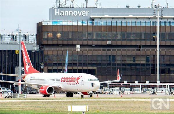 Hannover: Martin Roll wird neuer Flughafen-Geschäftsführer