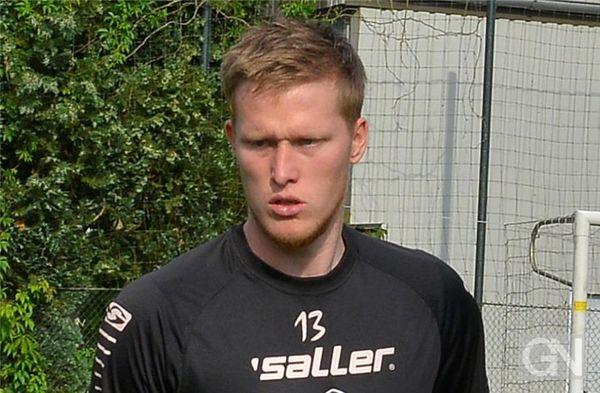Gerrit Wegkamp zieht mit Münster in den DFB-Pokal ein