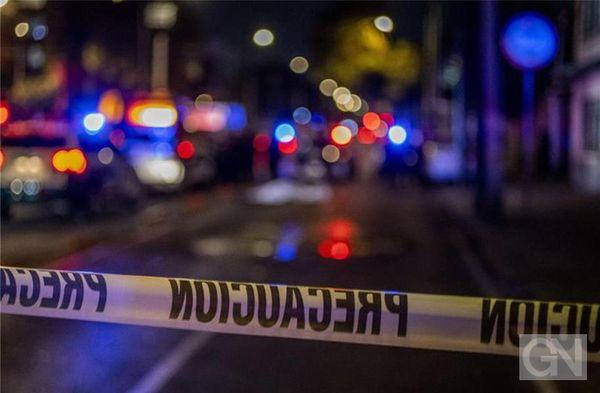 Polizisten in Mexiko wegen 19-fachen Mordes unter Verdacht